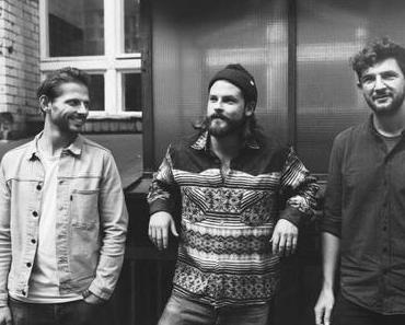 CD-REVIEW: Mighty Oaks – Driftwood Seat [EP]