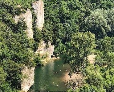 FKK Urlaub in Frankreich – Domaine de la Sablière