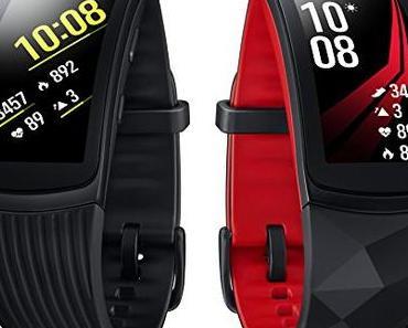 Samsung Galaxy Watch Sport und Galaxy Fit – neue Wearables werden vorgestellt