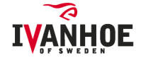 Ideal für die ersten Frühjahrsstürme - Windbreaker von Ivanhoe of Sweden