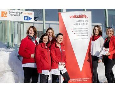 Übernahme Mobile Dienste Mariazell – Rotes Kreuz übergibt Hauskrankenpflege an Volkshilfe