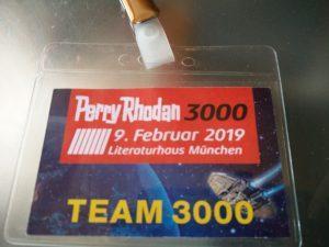 Perry Rhodan 3000