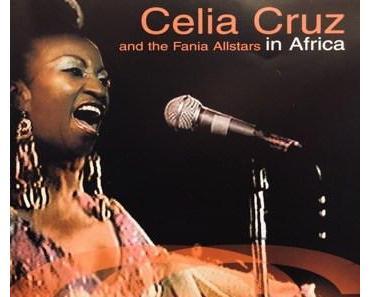 Celia Cruz and the Fania Allstars in Africa (1974) [full concert Video]
