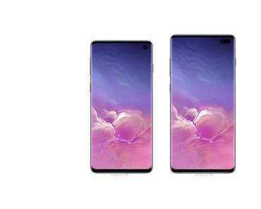 Samsung Galaxy S10: Das komplette Datenblatt enthüllt