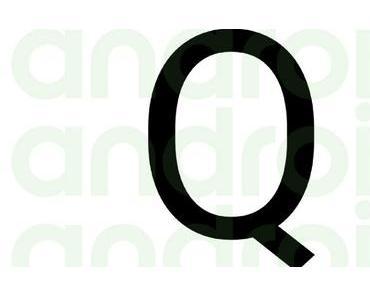 Android Q: Video gewährt (frühen) Blick auf die nächste Android-Version