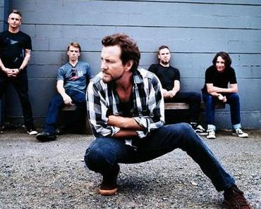 NEWS: Pearl Jam sind Botschafter des Record Store Day 2019