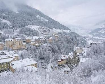 Aufladen, aufleben, abheben: Shades of Winter Freeride-Camp in Gastein