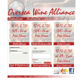 Oversea Wine Alliance Byrne Vineyards