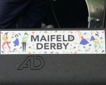 NEWS: Maifeld Derby bestätigt weitere Künstler – und setzt 2020 aus