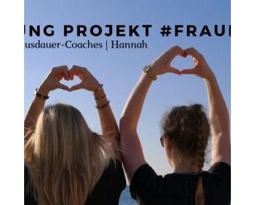 Vorstellung Projekt #frauenimsport