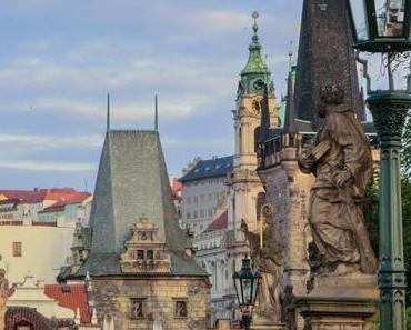 Städtereise nach Prag: 8 Tipps für ein Wochenende in Tschechiens Hauptstadt