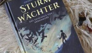 Magischer Sommer: Sturmwächter Geheimnis Arranmore