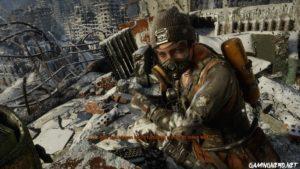 Metro Exodus Test STALKER: Call Russia