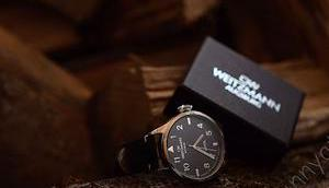 Cool neueste Schatzi´s Sammlung Name passt perfekt #OttoWeitzmann #Armbanduhr #FrBT18