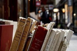 imposanten Bücher Geschichten 2018