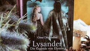 Lysander Legende Elysion Gina Chiabudini