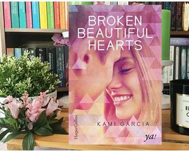 |Rezension| Kami Garcia - Broken Beautiful Hearts