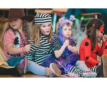 Kinderfaschingsparty im Volksheim Gußwerk 2019 – Fotos