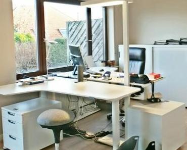#Office Einrichtung – Büros