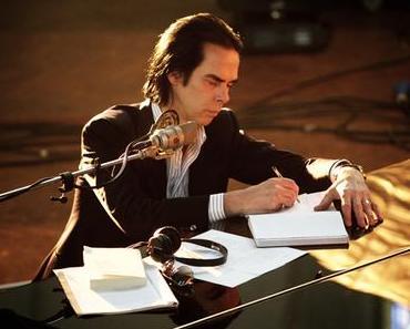 NEWS: Nick Cave kündigt ganz spezielle Tour an