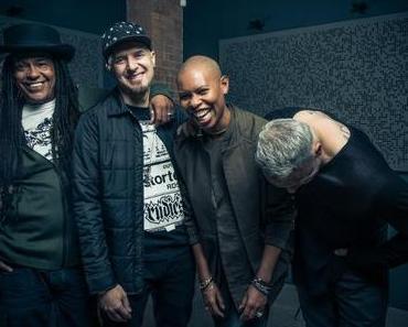 NEWS: Skunk Anansie kündigen fünf Deutschland-Konzerte an