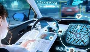 Studie: Mobilitätskonzepte Zukunft. Welche Anforderungen stellt deutsche Bevölkerung autonome Fahrzeuge?