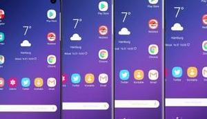Samsung stellt heute seine neuen Smartphones