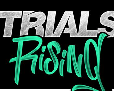 Trials Rising - Im Handel erhältlich