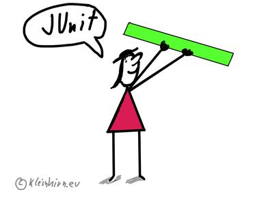JUnit Tests nun mit Methoden Reihenfolge via @Order Annotation möglich