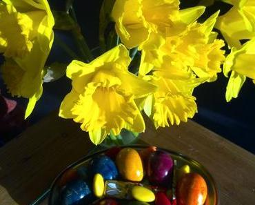 Foto: Nächster Halt Ostern