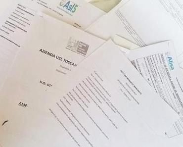 Italienisches Gesundheitssystem: Spiessrutenlauf und Papierkram
