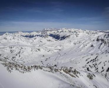 Obertauern: 48 Stunden im Winterparadies