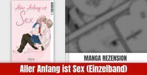 Review zu Aller Anfang ist Sex