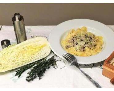 Entspannt kochen: 100 Rezepte für die Familienküche
