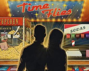"""Musiktipp: Storyteller - """"Time Flies"""""""