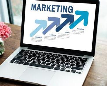 Marketingmix: 4P im digitalen Zeitalter