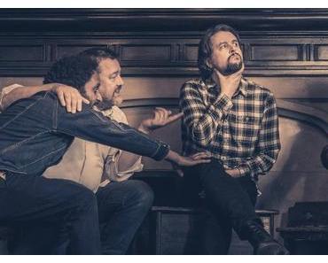 NEWS: Elbow kündigen vier Konzerte in Deutschland an