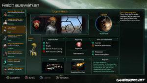 Stellaris Console Edition im Test: Ein Nerd als Herrscher