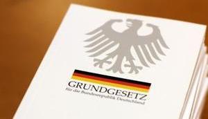Schnapszahl Grundgesetz