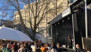 m4music Festival Endlich Sonne!