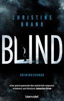Rezension: Blind - Christine Brand