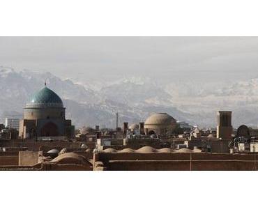 Bundespräsident Steinmeier gratulierte dem IRAN  zum 40. Jahrestag der islamischen Revolution
