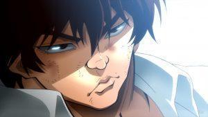 Anime-Neuheiten April Netflix