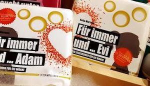 Auftakt Leipziger Buchmesse wasserfestem Lesestoff Edition Wannenbuch