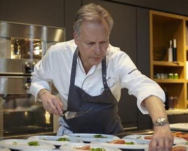 GAGGENAU Showroom München – exklusive Kochevents erleben - + + + hochwertige Premium Küche kennenlernen und Sterneköchen über die Schulter schauen + + +