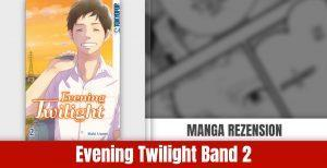 Review Evening Twilight Band