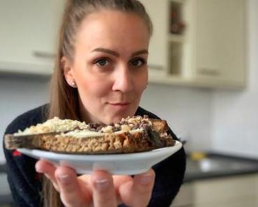 SWEET SUNDAY – SCHOKOSTREUSEL aufs Brot - + + + hochwertige Schokoladenstreusel in drei Sorten fürs Brot und das Müsli + + +