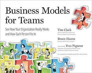 Business Models Teams Hent gratis [ePUB/MOBI]