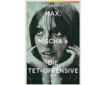Harstad. Max, Mischa & …