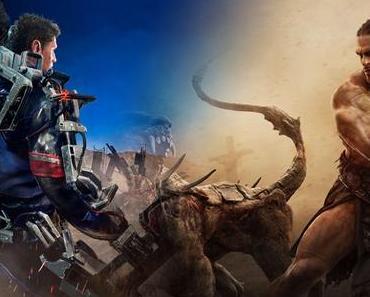 PlayStation Plus Games im April 2019 für PlayStation 4
